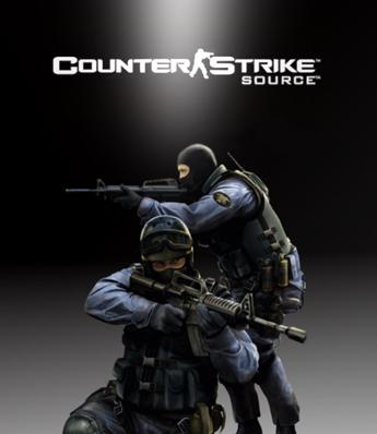 Counter-Strike Source v.65 + Автообновление + MapPack + No-Steam (2011) PC